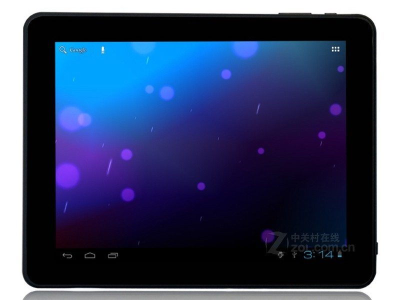 Планшет Excellent Optional  F8 (16G) RK3066 9.7 IPS 1G