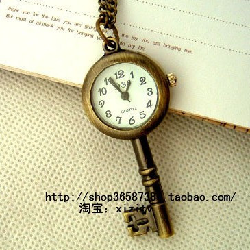 Часы A 2010 Кварцевые часы Нейтральная форма