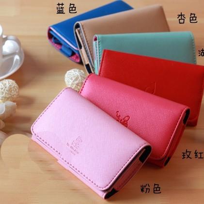 Бумажник OTHER 2012 Сумочка для мобильного телефона Жен. Искусственная кожа