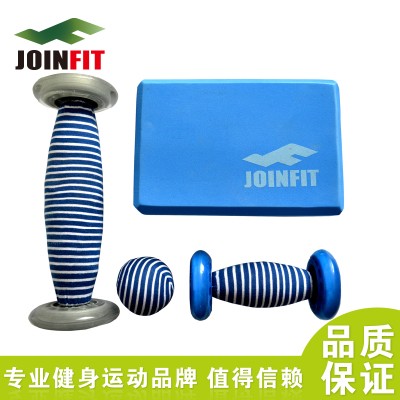 JOINFIT trigger point massage professional massage training kit a family of four shipping