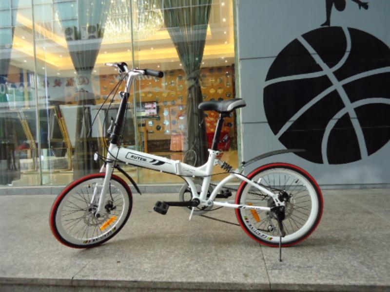 складной велосипед Cool special U.S.  20