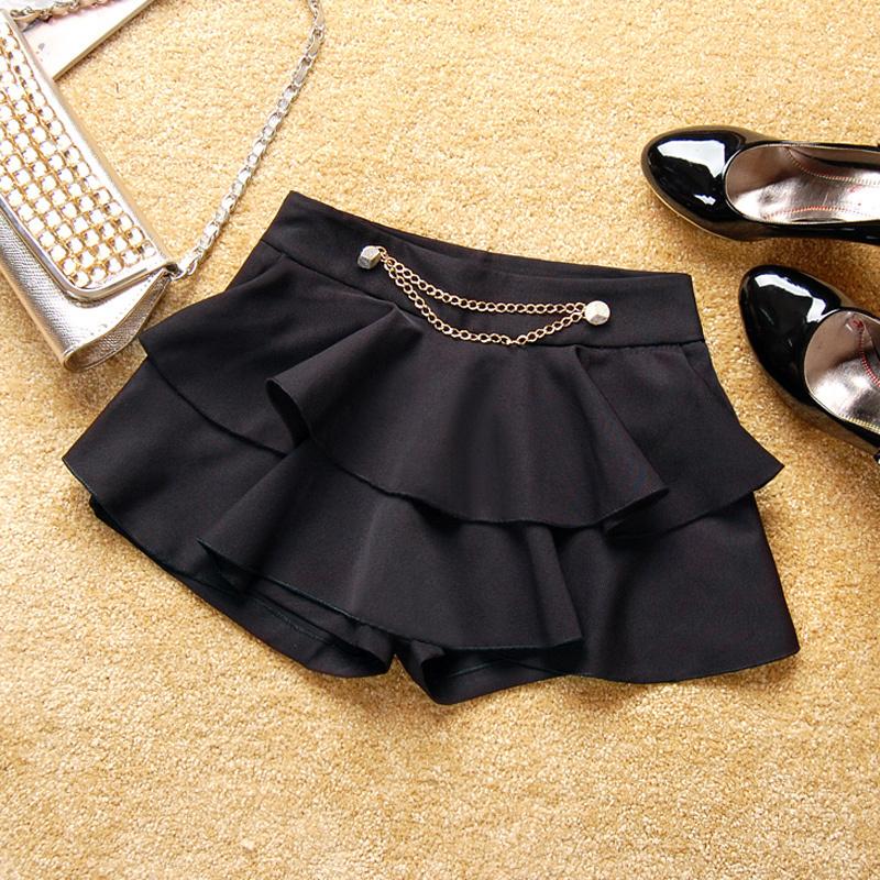 Женские брюки Beautyup 3096 2012 Шорты, мини-шорты Другая форма брюк