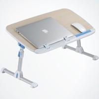 赛鲸E800 双大风扇大桌面 床上笔记本电脑桌大号笔记本桌买一送三