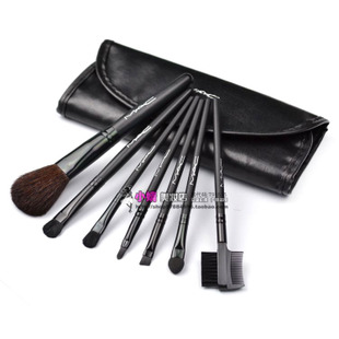 Beautiful said 6,021 recommended Professional Makeup Tools MAC7 premium brush set animals with ultra low prices