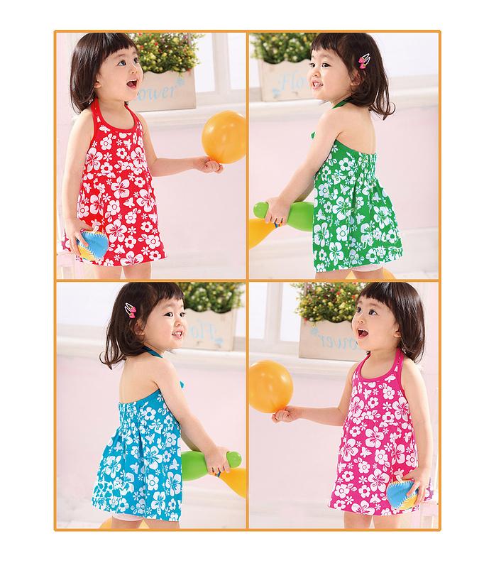 детское платье 1 000198 12 Niseen лето