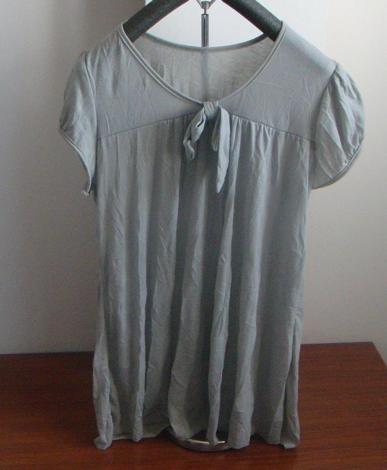 Одежда для дам Мода бренда большие свободные удобной хлопок t рубашка 1 (физическая карта) Лето, Весна, Осень