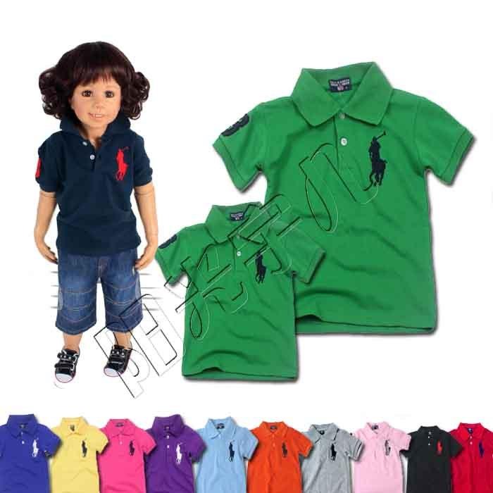 儿童T恤/吊带衫 童●可爱时尚女孩T恤