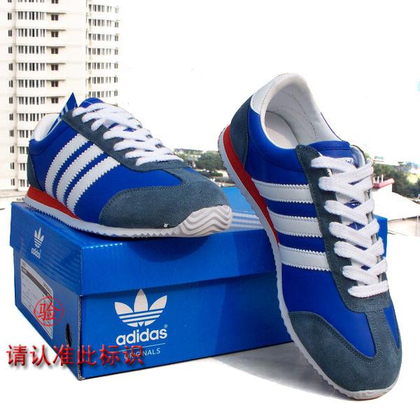 кроссовки 0927/1609 Adidas Сетка Для мужчин