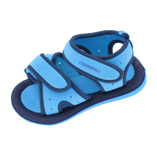 Decathlon TRIBORD PICCOLA surfing Beach in infant shoes BABY