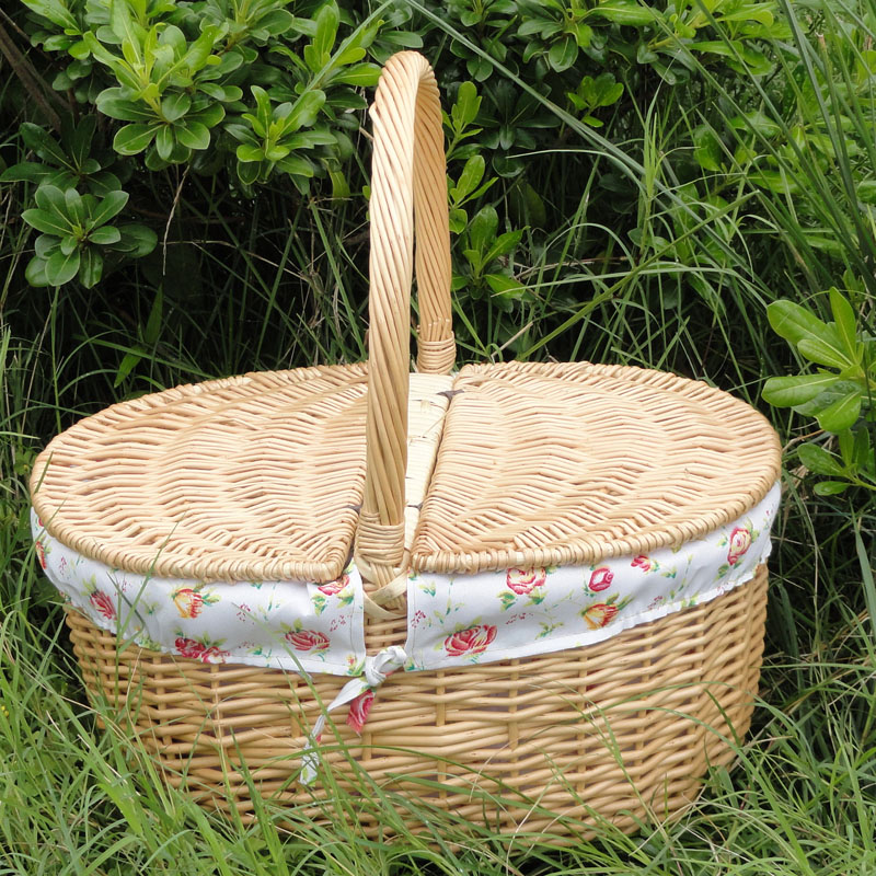 Корзина для фруктов Basketry Garbo
