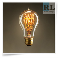 EDISON LAMP LIGHTBULBS 愛迪生燈泡 LOFT煙火燈泡 A19光源E27口