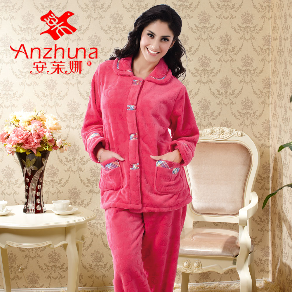 Xxxn www http://www.agentbao.com/for-sale/2012-shop-genuine-An-Zhuna-female-thick-flannel-pajamas-winter-home-sweet-Princess-clothes-5-749_13151948442.html