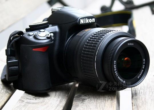 профессиональная цифровая SLR камера NIKON D3100 D3100 Начального уровня SD Card (Secure Digital )