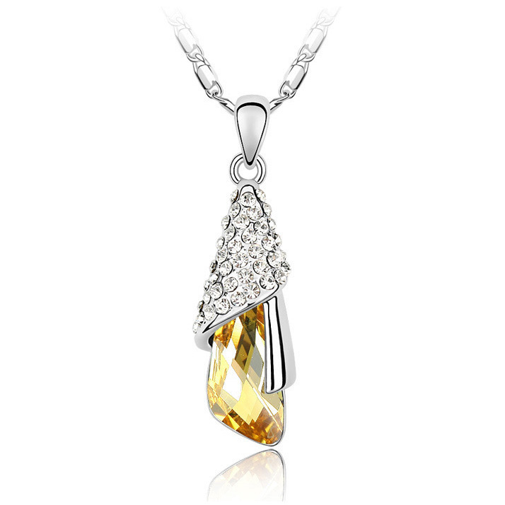 Romantic Mothers Day Gifts For Wife Korea Fashion Jewelry Austria Crystal Mother 39 s Day Gifts Romance Love