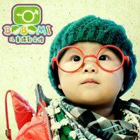 西安BOBOMI儿童摄影 儿童摄影套餐 特价专贡 电子票