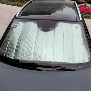 Car Sun shades CRV RAV4, Highlander way concept pajieluoqi June Pascal Latin special