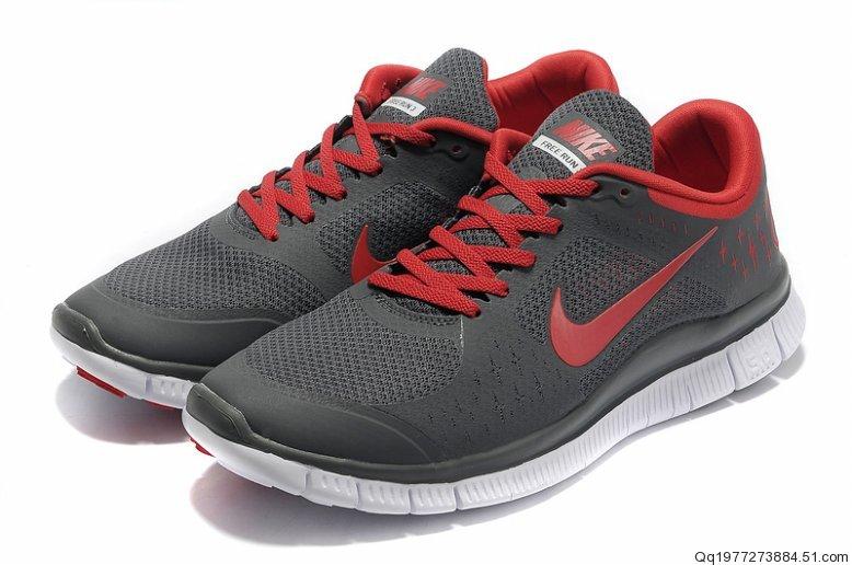 Кроссовки Nike 457 2012 FREE 5.0 510642-401 Мужская Летом 2012 года