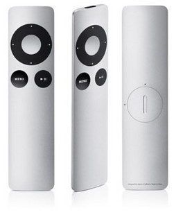 Apple пульт ДУ Apple Remote TV Apple