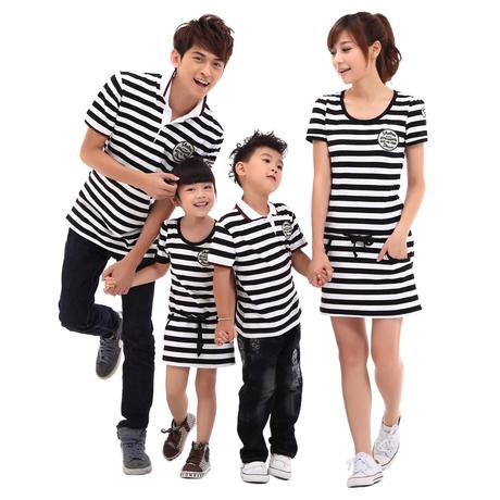 Семейные футболки 2014