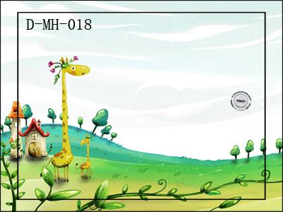 Наклейка The Yijia Yi 1 + 1 d/mh/018