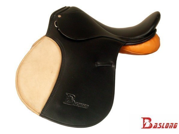 Multifunctional Composite Saddle Saddle English saddle leather Bachi Ryoma with BCL181121