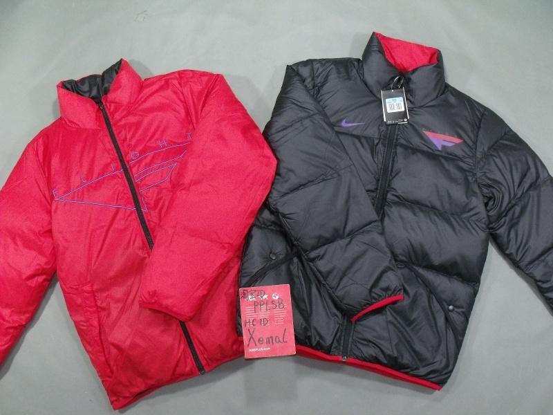Спортивный пуховик Nike 467688/010/060/433 FLIGHT550 467688-010-060-433 1099 Для мужчин