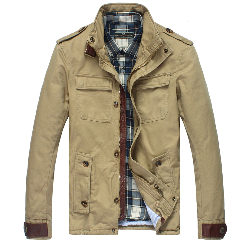 Military Style Winter Jackets Military Style Winter Jackets