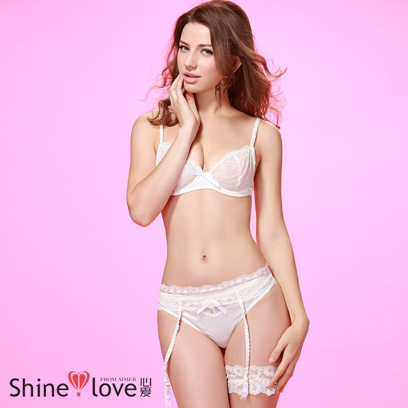 Brands I love garter thigh trap LITTLEBRIDE sexy SL99501