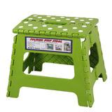 加厚耐压塑料折叠凳