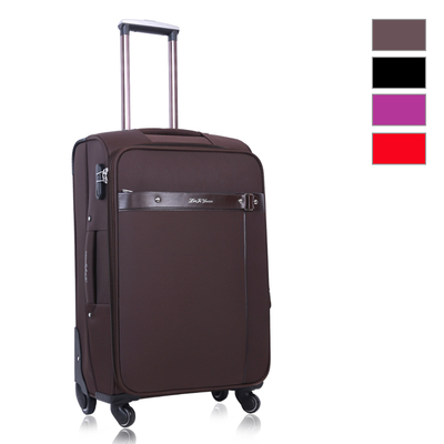 Luggage trolley case suitcase suitcases men and password caster special authentic 20-inch 24-inch free shipping