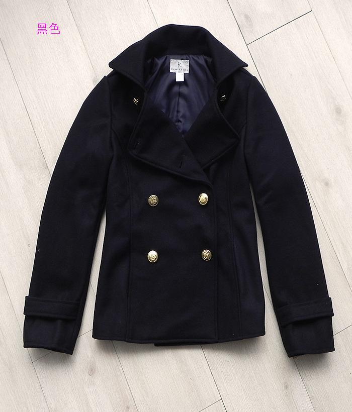 женское пальто OTHER KUMIKYOKU Обычный размер (50 см <длина одежды ≤ 65 см) OTHER / Other Длинный рукав Классический рукав