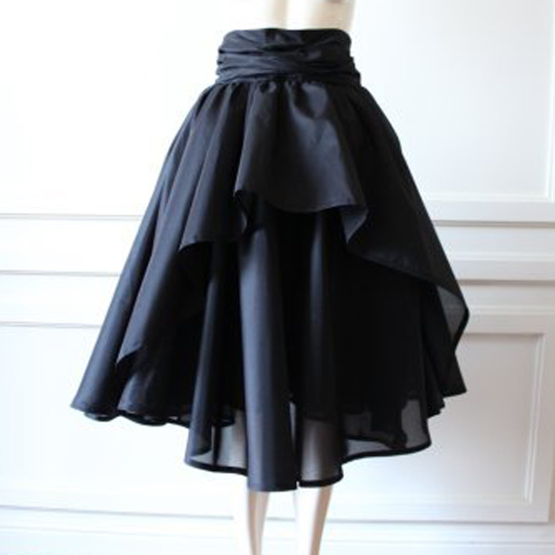 Как сшить юбку из фатина своими руками - пошаговая инструкция