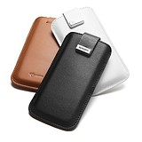 Korea genuine SGPPouchiphone5 cell phone sets luxury leather inline holster protective cover case