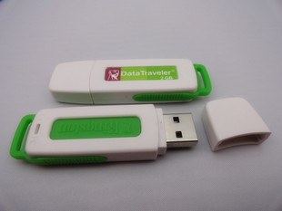 USB накопитель KingSton 2GU DT2gu Dtl2g USB2.0 2GB