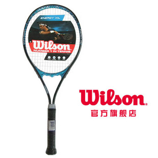 [50 percent discount] Wilson/nCode Energy XL tennis racket genuine new T3217