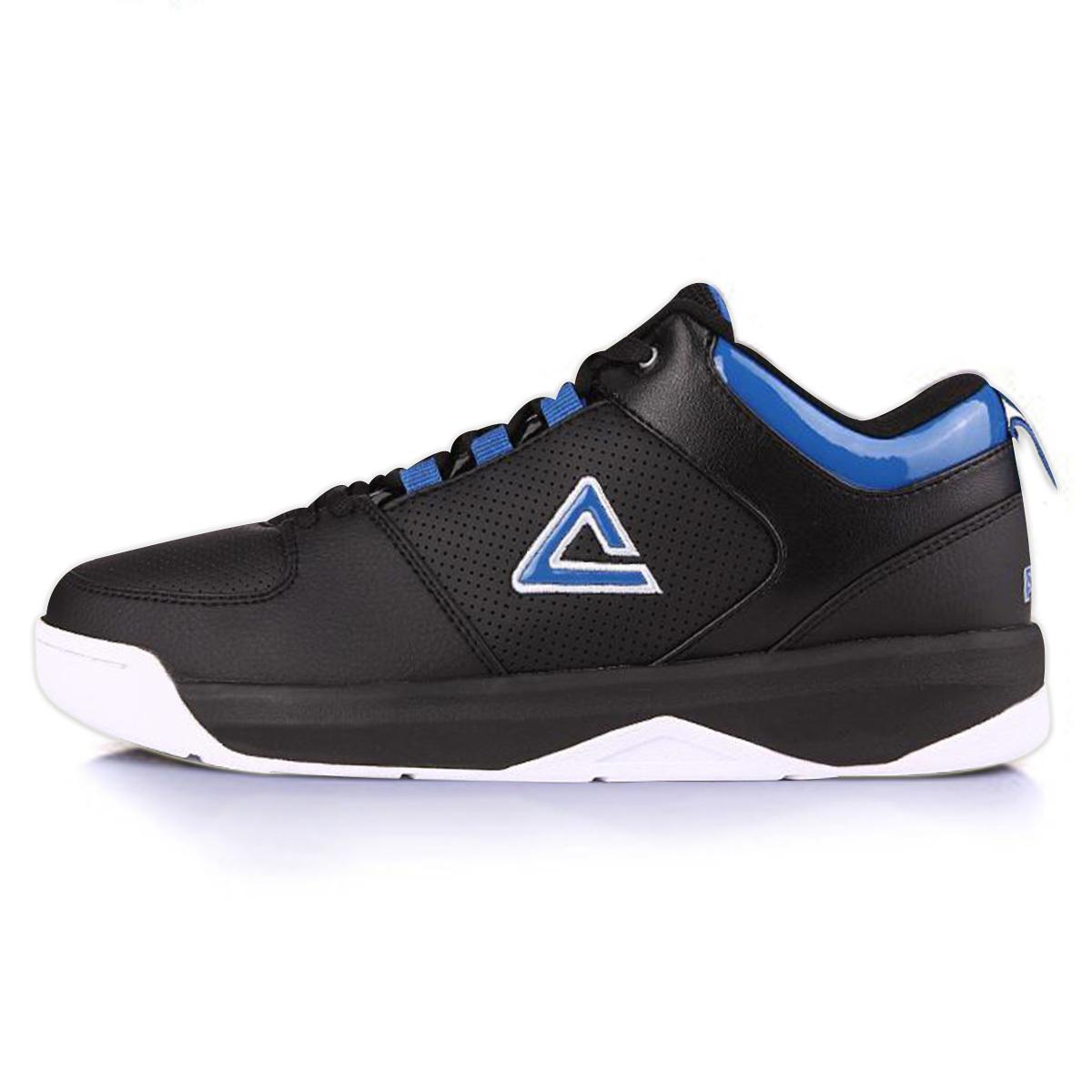 Peak/匹克 篮球鞋男正品 热卖室内鞋 耐磨篮球鞋 低帮透气运动鞋