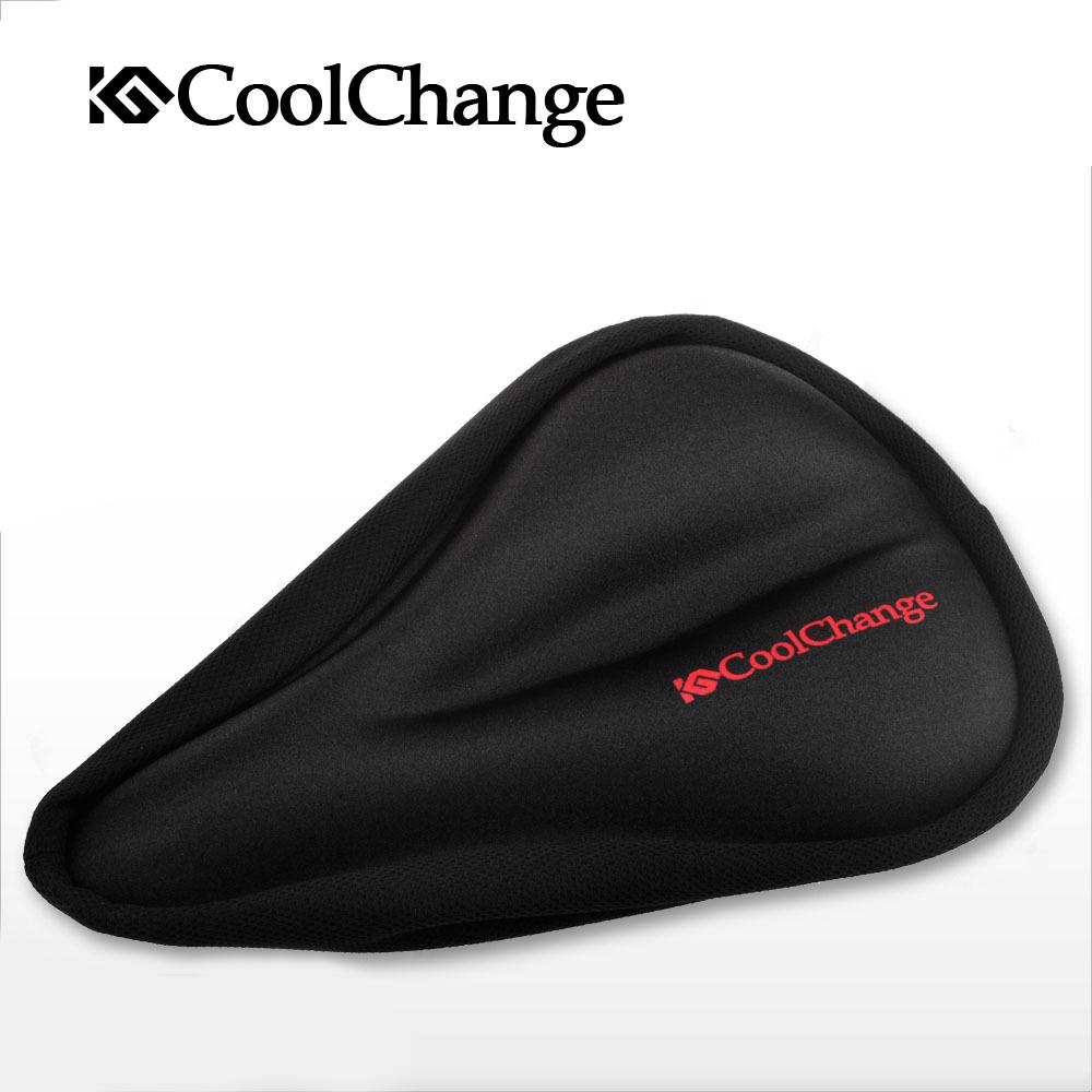 велоседло Coolchange  3D