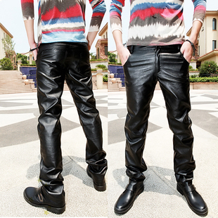 2012 new trends for autumn/winter men's Korean Slim pants, men's casual pants, men's pants, trousers