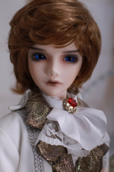 [MQ] Doll-Love 1/3  BJD 官毛