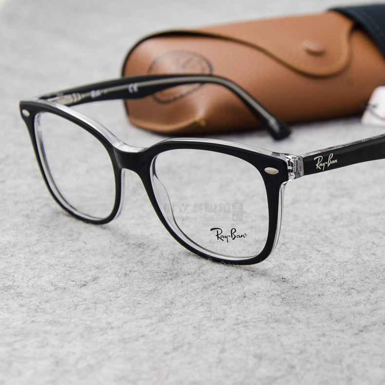 Authentic RayBan Ray-Ban optical frames influx of men and women ...