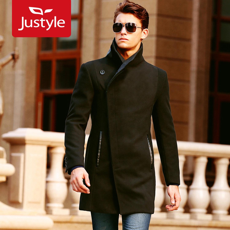 Мужское Пальто Купить