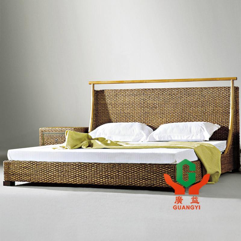 спальня из ротанга Fortuna