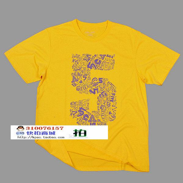 Спортивная футболка Fast beat Mall NBA Стандартный Закругленный вырез Короткие рукава ( ≧35cm ) 100 хлопок Баскетбол Влагопоглощающая функция % Дизайн, Офсетная печать