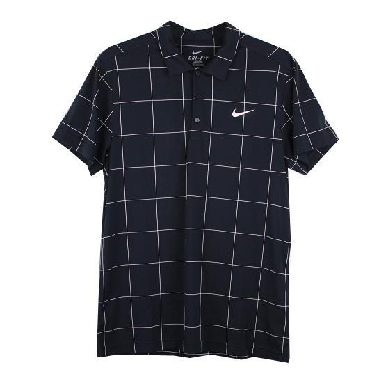Спортивная футболка Nike cooli_374780/452 POLO 374780-452 Воротник-стойка Короткие рукава ( ≧35cm ) Разное Теннис Логотип бренда