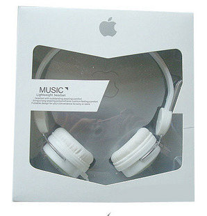 Наушники Apple MB770FE/B Apple