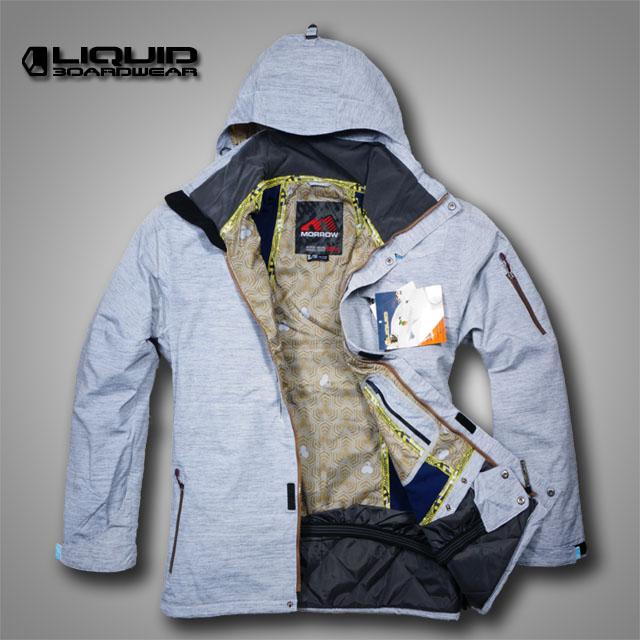 Лыжная одежда LIQUID 11 Boardwear LIQUID