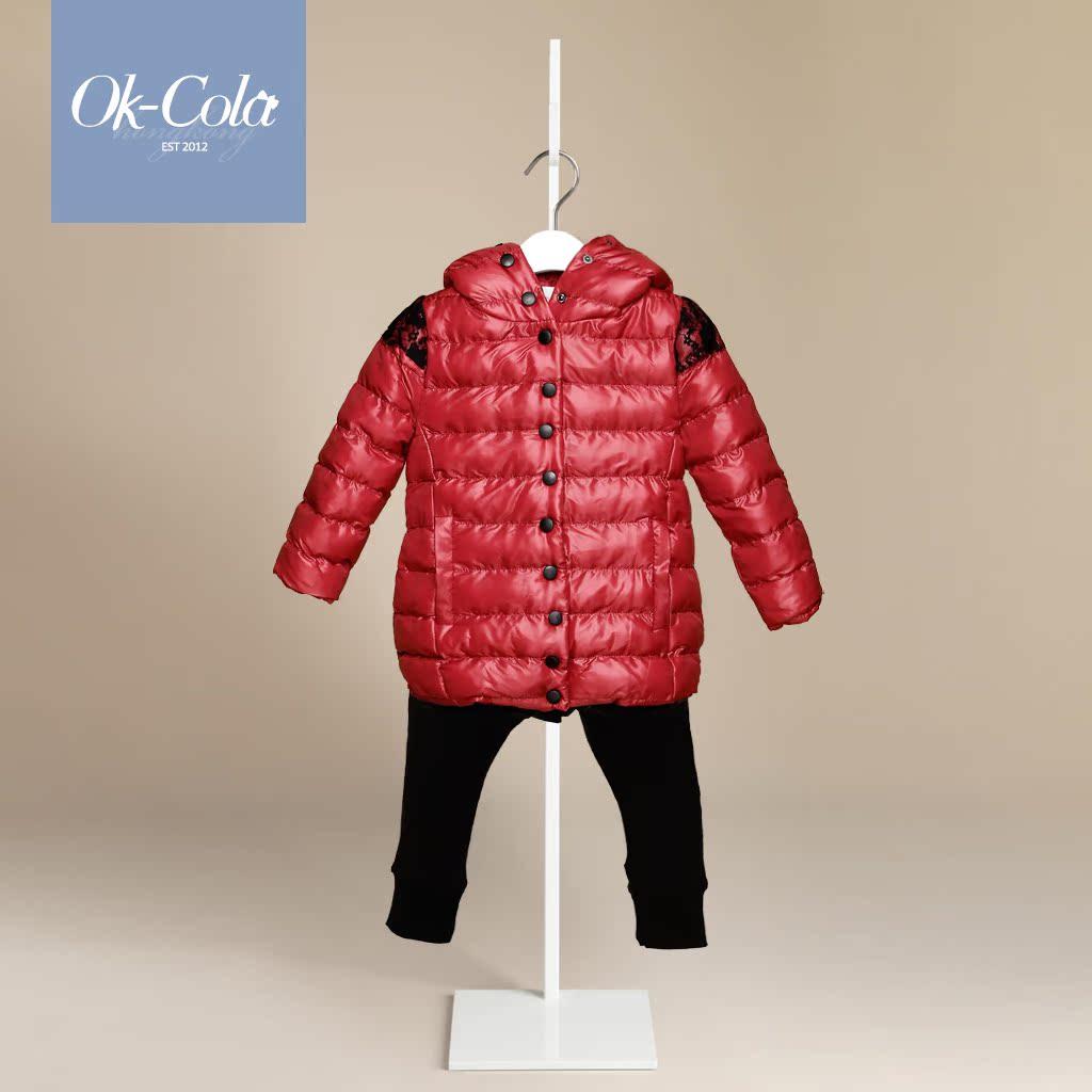 детская верхняя одежда Okcola