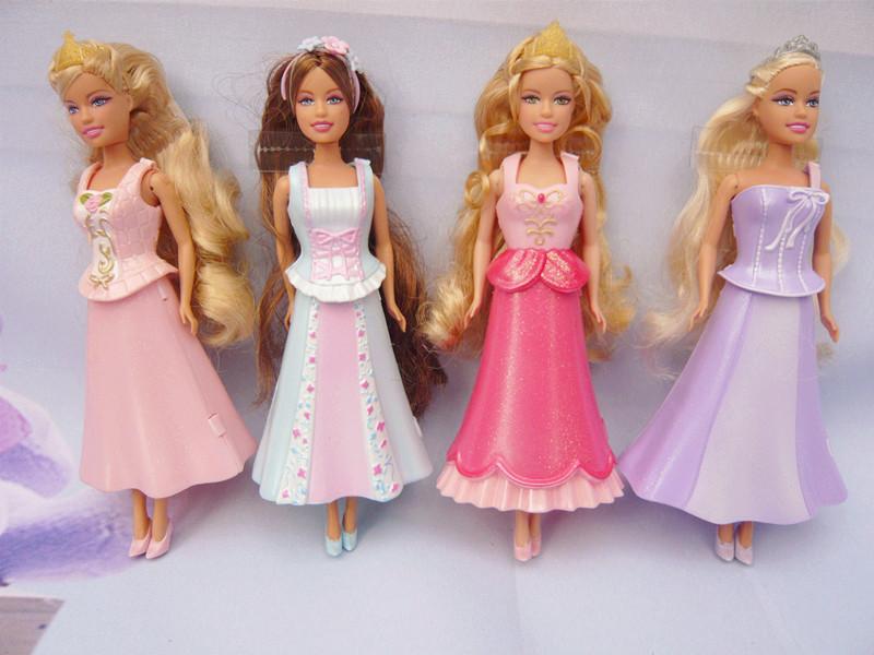 кукла Barbie  16CM