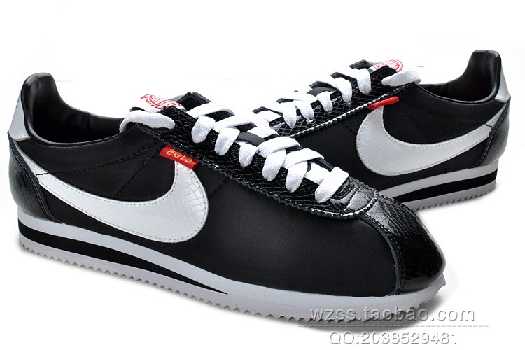 Кроссовки OTHER CLASSIC CORTEZ NYLON 354698