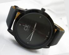 Enviar exquisito regalo Ka Niya - Cinturones Reloj para hombre de moda ver hombre de marca de moda ver K93 CK 6